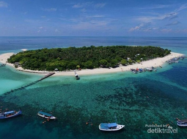 Madura, pulau kecil sejuta keindahan