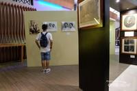 Berkeliling museum menikmati wisata sejarah di museum R.A.Kartini. Ayo datang ke Jepara.