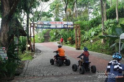 Ini Rekomendasi Destinasi Wisata Keluarga di Manado