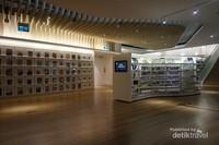 Library@orchard dengan konsep baru dibuka pada 23 Oktober 2014