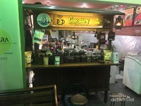 Kedai Kopi khas Jalan Braga