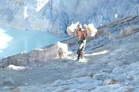 Penambang Belerang, Ijen, Banyuwangi