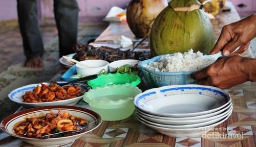 Depok yang Indah di Yogyakarta