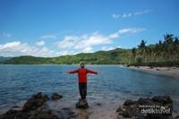 Selamat datang di Pulau Goa Landak