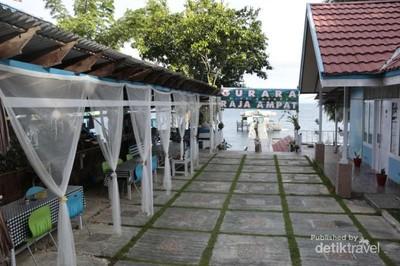 Rekomendasi Resort Nyaman di Raja Ampat
