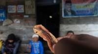 Pisang Dempo sajian khas dari sang nenek