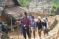 Perjalanan ke Baduy Dalam