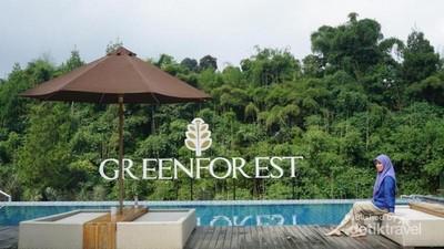 Berwisata ke Resort Tanpa Menginap? Bisa