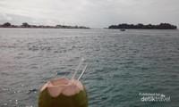 Pulau Pramuka di Kepulauan Seribu