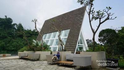Ini Aneka Destinasi Menarik Main Seharian di Bandung
