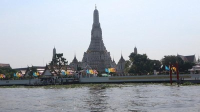 Satu Lagi Spot Belanja Oleh-oleh Murah di Thailand