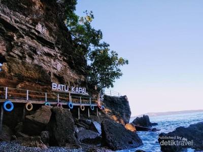 Maluku Bagai Surga, Pantai Ini Buktinya
