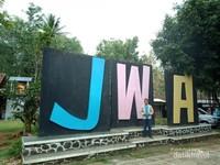 Jembangan Wisata Alam (JWA) Kebumen