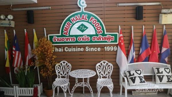 Rekomendasi Tempat Bukber Di Bangkok Dan Pattaya