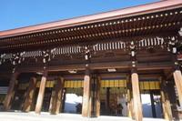 Kuil Meiji Jingu sering dikunjungi rakyat Jepang untuk berdoa terutama saat tahun baru