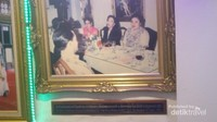 Bahkan keluarga kerajaan pernah datang untuk bersantap langsung di restaurant ini