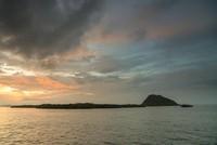 Inilah tampilan Pulau Kalong secara keseluruhan.