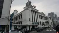 Gedung Bank Mandiri yang mirip dengan di Kota Tua Jakarta