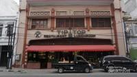 Restoran Tip Top Kota Tua Medan yang sudah hadir semenjak penjajahan Belanda