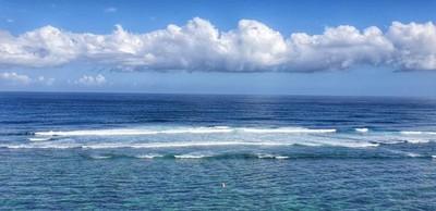 Pantai Cantik di Bali yang Jarang Orang Tahu