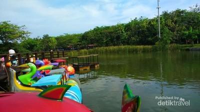 Liburan dengan Berbagai Atraksi di Utara Jakarta