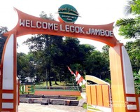 Selamat datang di Legok Jamboe