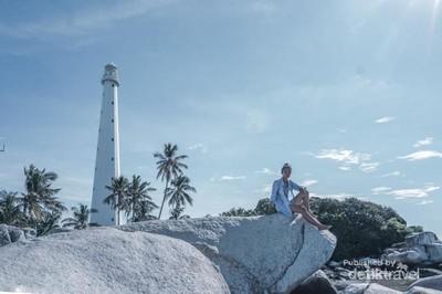 Hai Belitung, Apa Kabar?