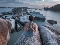 Pulau Batu Garuda