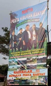 Panitia Pesta Rakyat 2019