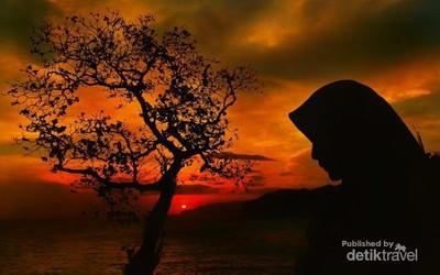 Percayalah, Ini Senja di Yogyakarta