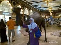 Mall Of Dubai