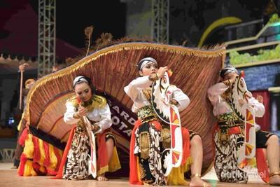 Mengenal Reog Ponorogo, Kekayaan Budaya Bangsa