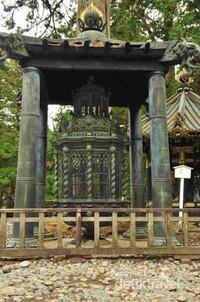 bell perunggu hadiah dari dinasti Joseon (Korea)