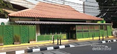 Cobain Yuk, Mie Ayam Legendaris di Jakarta