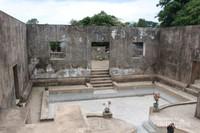 Penelitian tentang situs warungboto telah dilakukan sejak lama dan dilanjutkan dengan studi teknis pada tahun 2007.