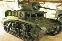 Tank Sherman