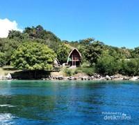 Pulau Kepa, Alor