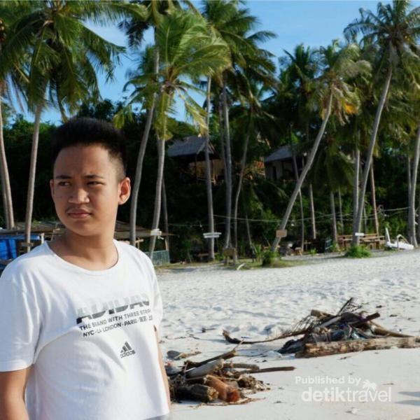 Pantai Bara, kabupaten Bulukumba