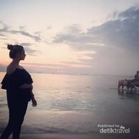 Indahnya Lombok