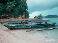 Salah Satu Transport yang di Gunakan Pondok Lestari