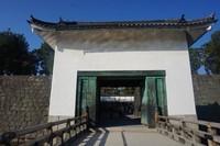 Nijo Castle menjadi Situs Warisan Dunia UNESCO pada tahun 1994