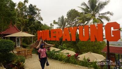 Yang Baru di Kulonprogo, Wisata Pule Payung