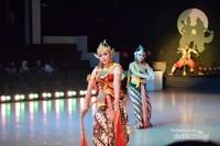 Pagelaran Sendratari Ramayana