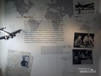 Amelia Earhart, seorang penerbang perempuan asal Amerika yang hilang secara misterius di Samudera Pasifik dalam usaha mengelelilingi dunia juga sempat bermalam di hotel bersejarah ini.
