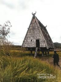 Rumah Tambi