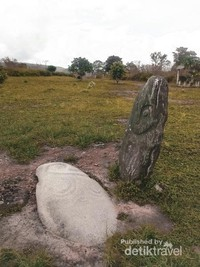 Kawasan Megalit Pokekea