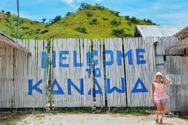 Selamat datang di Kanawa