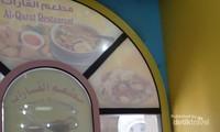 Ini adalah resto Indonesia di Madinah,  ada menu sesuai lidah Indonesia seperti bakso, dan soto ayam.