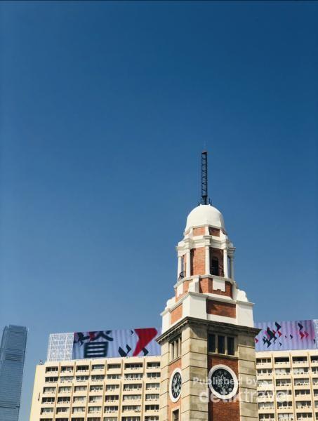 Bagi yang mencari tempat belanja di Hongkong, Tsim Sha Tsui adalah pusatnya.