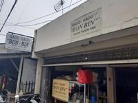 Bagian depan restaurant Gado-gado Bon Bin
